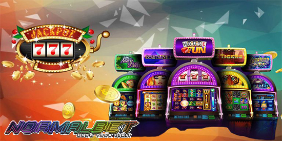 GAME ONLINE JUDI SLOT GAMING APK JOKER123 2019