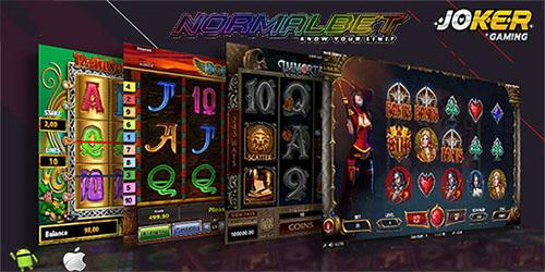 WEBSITE RESMI JOKER123 APK PERMAINAN SLOT GAME